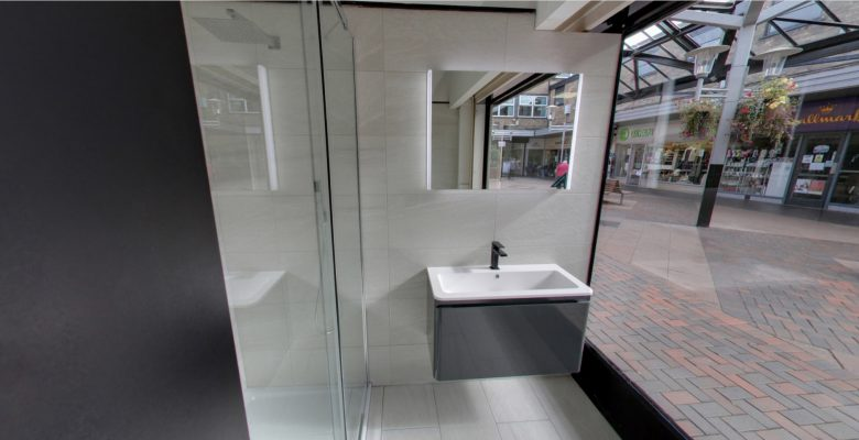 bathroom showroom cheadle hulme, manchester
