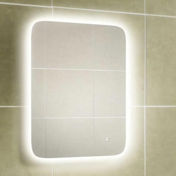 ambience mirror backlight square