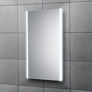 hib beam mirror backlight