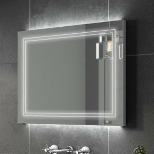 outline hib mirror