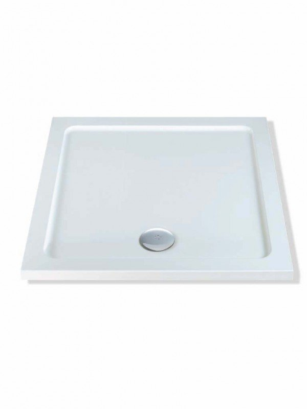 mx square shower tray