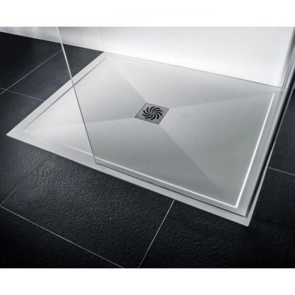 tissino shower tray 1000 x 800mm